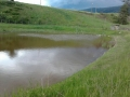 Armstrong Leachate Pond
